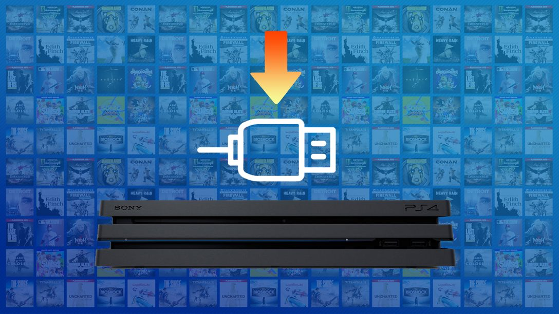 So einfach sichert ihr eure Spielstände auf der PS4