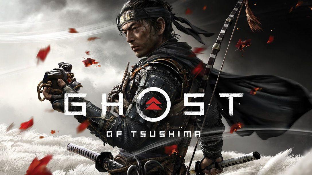Musik von Tsushima: Der Soundtrack von Ghost of Tsushima