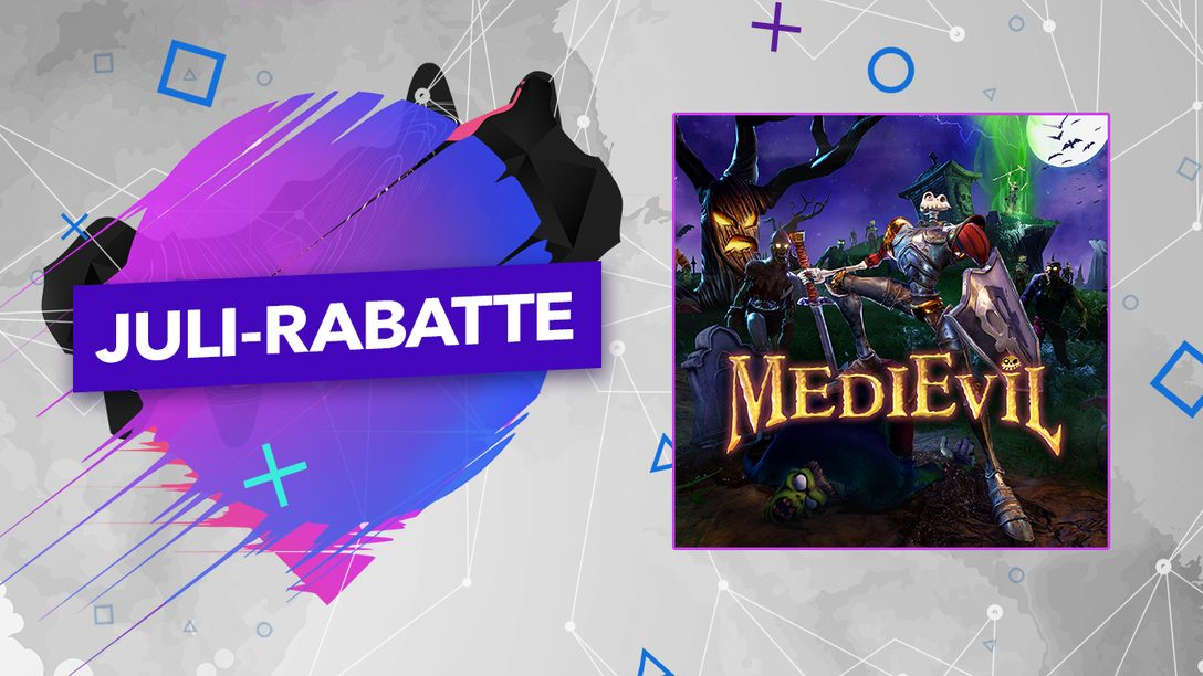 Die Juli-Rabatte starten heute im PlayStation Store