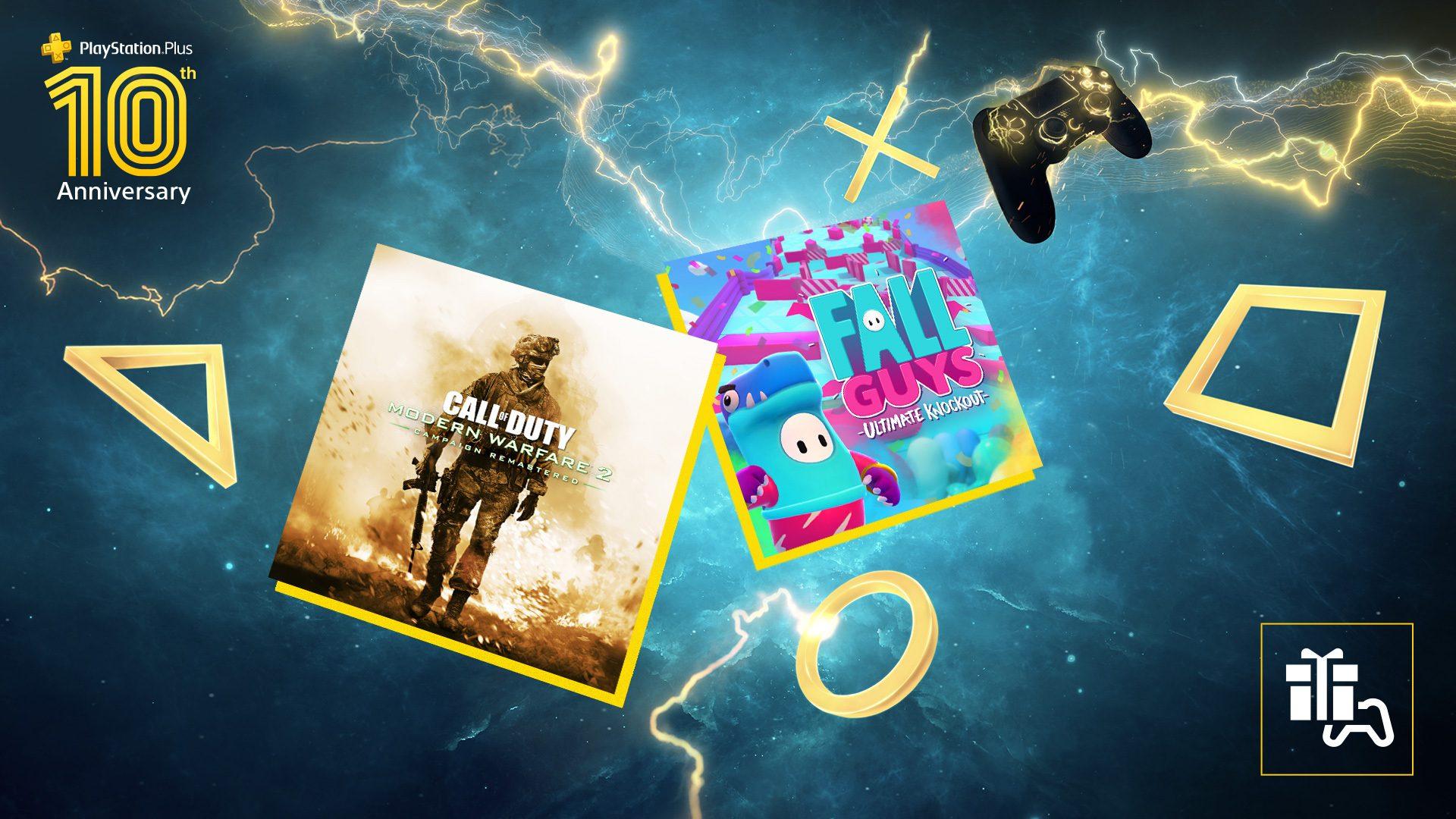 Das sind die PS Plus-Spiele für August - Der ...