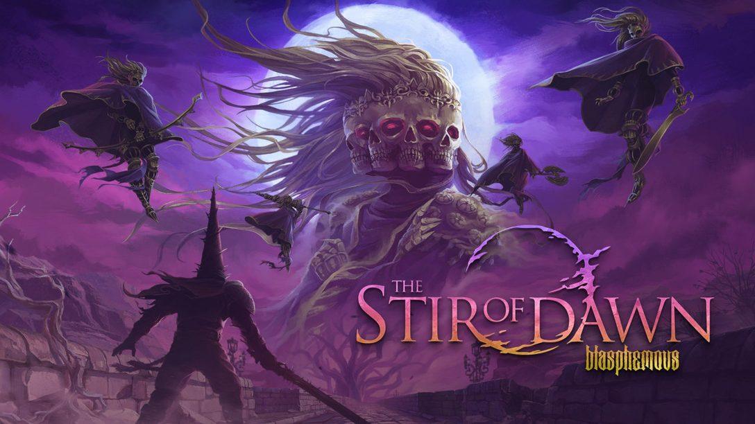 Blasphemous: Stir of Dawn – Neue Pein in New Game Plus!