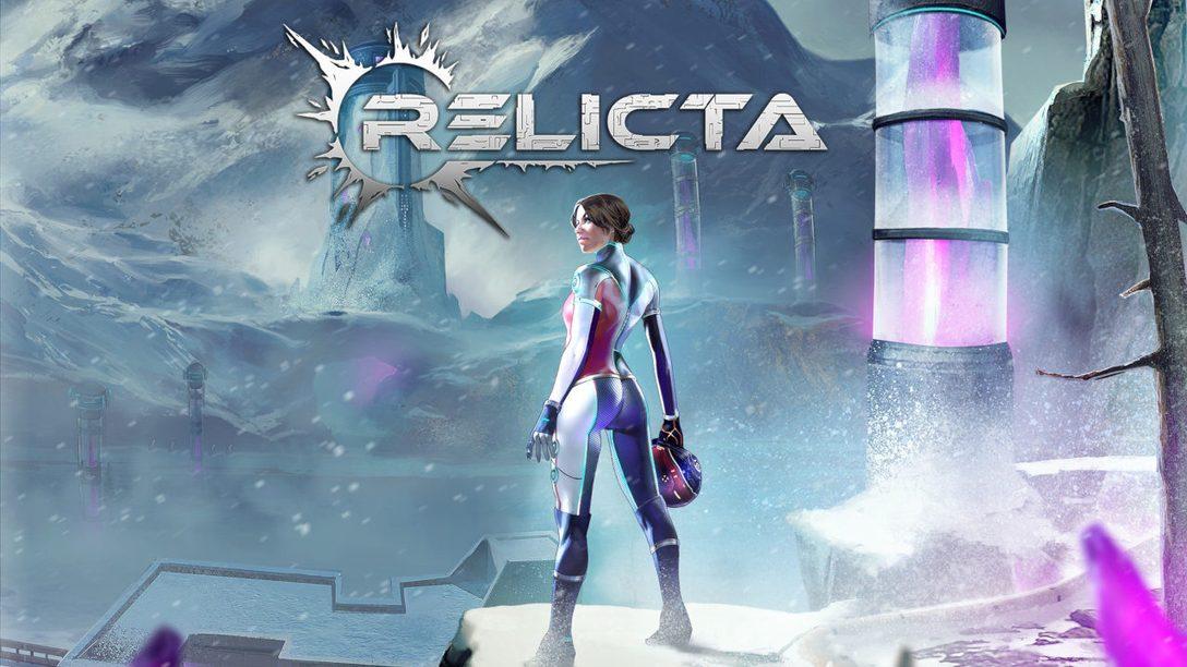 Die Balance zwischen Erzählung und Gameplay in Relicta