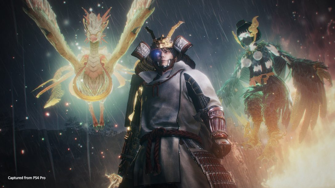 Wie Team Ninja den neuen DLC zu Nioh 2 entwickelt hat