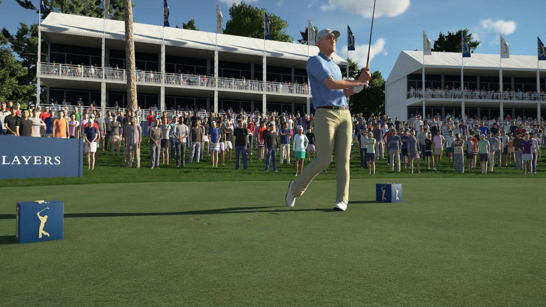 Die 10 besten Features und Verbesserungen für PGA Tour 2K21