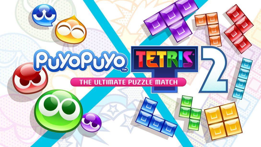 Puyo Puyo Tetris 2 erscheint am 8. Dezember auf der PS4 und Ende 2020 auf der PS5