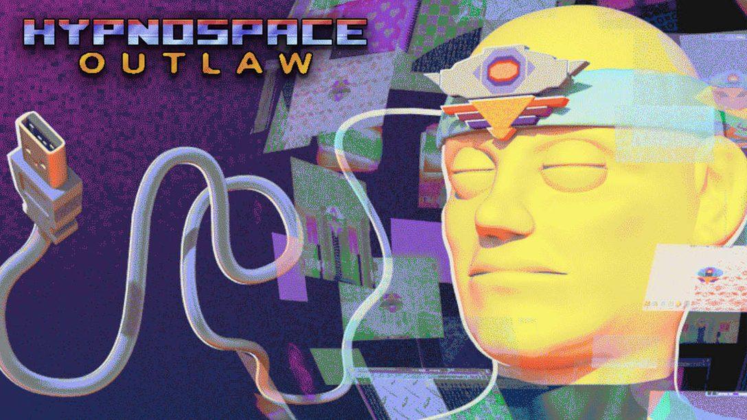 Hypnospace Outlaw ist jetzt erhältlich für PS4
