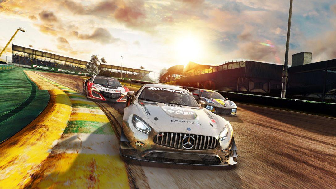 Der Karrieremodus von Project Cars 3 macht Sonntagsfahrer zu echten Rennlegenden