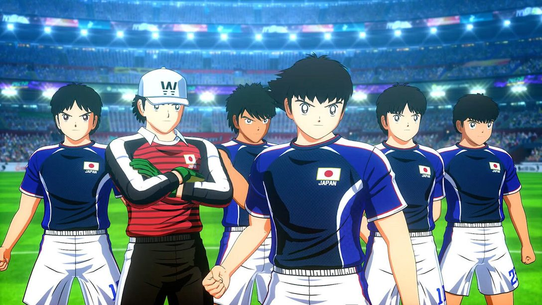 Ein Anfängerleitfaden für Captain Tsubasa: Rise of New Champions