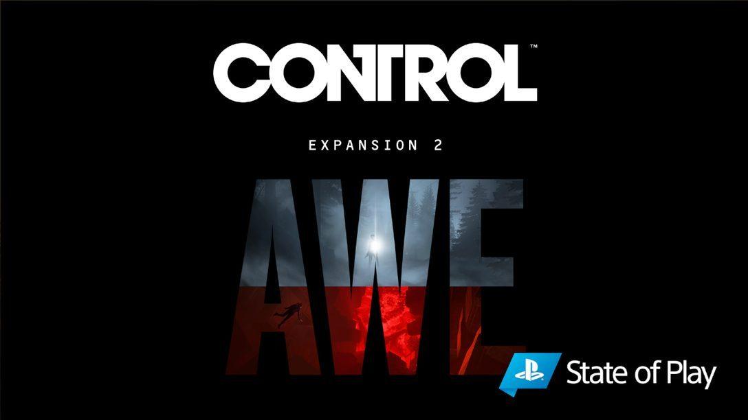 Controls AWE-Erweiterung bringt ab dem 27. August Licht in neue Geheimnisse