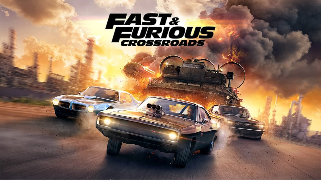 Fast & Furious Crossroads – Vollgas für die Familie