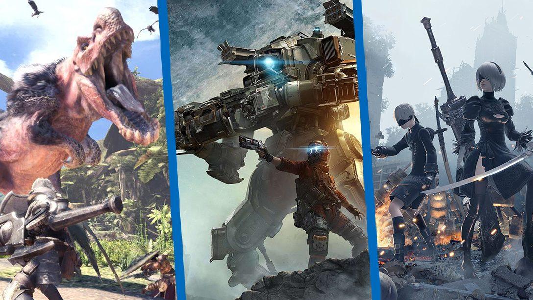 Für diese PS4 Games brauchen wir ein PlayStation 5-Remaster