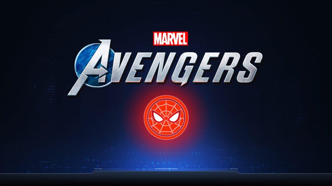 Spider-Man wird Mitglied der Marvel's Avengers, exklusiv auf PlayStation