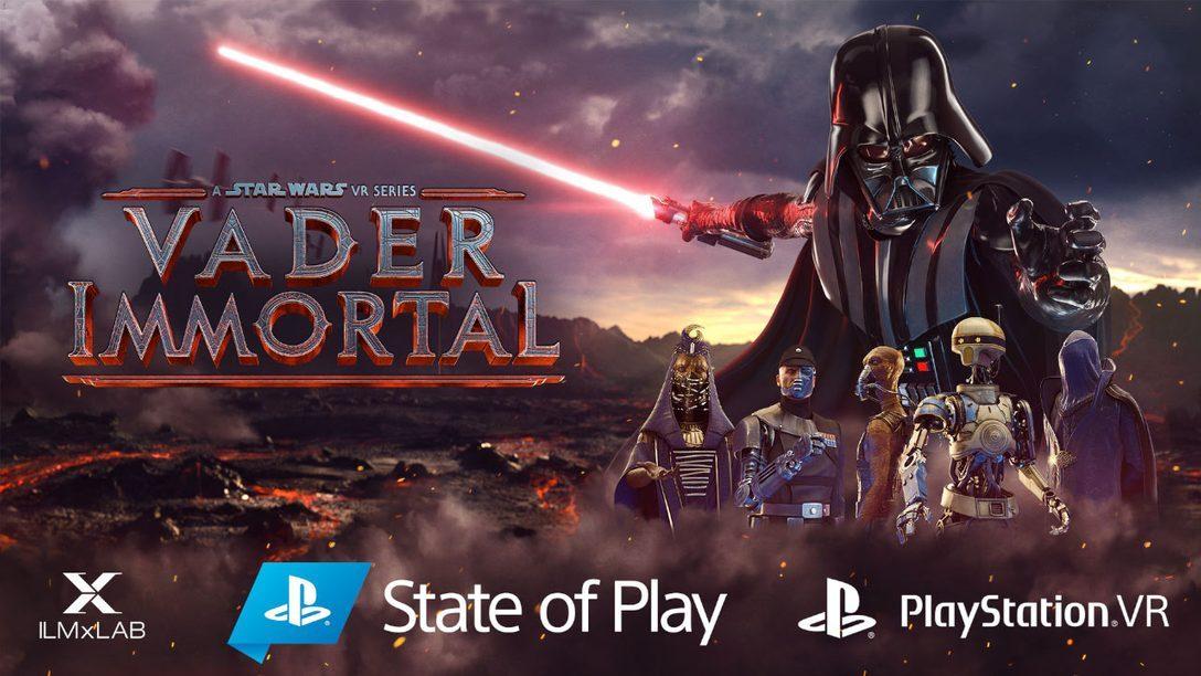 Vader Immortal: Eine Star Wars VR-Serie