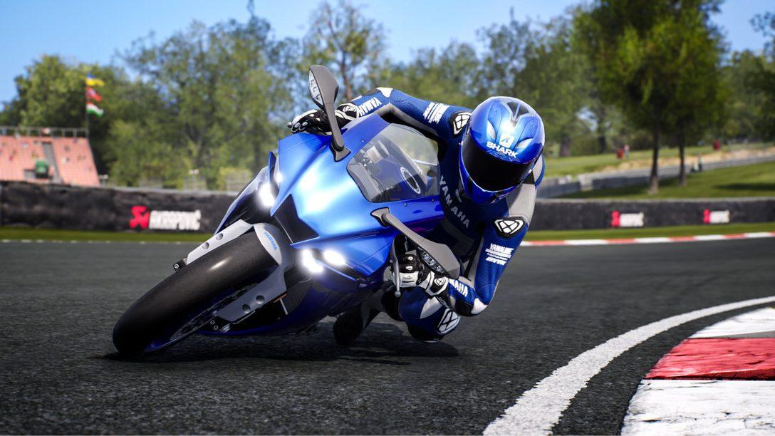 Ride 4 setzt auf PS5 neue Standards für Rennspiele