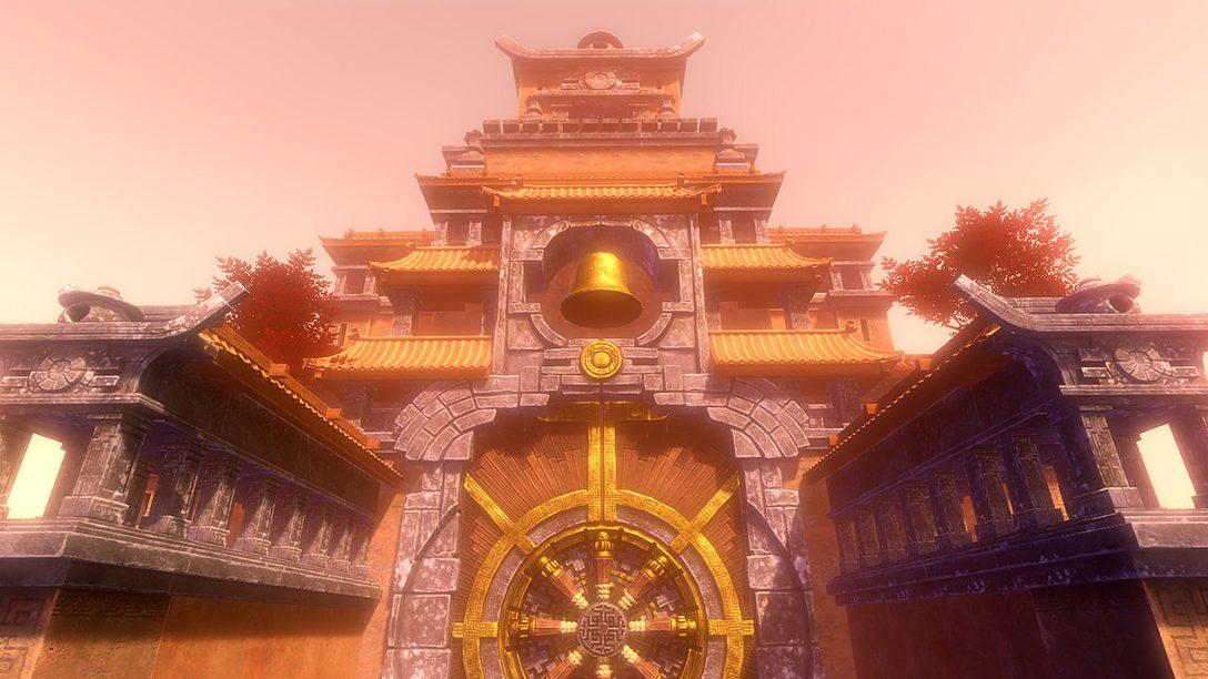 Twilight Path erscheint bald auf PS VR