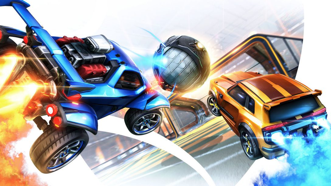 Rocket League ist ab dem 23. September kostenlos spielbar