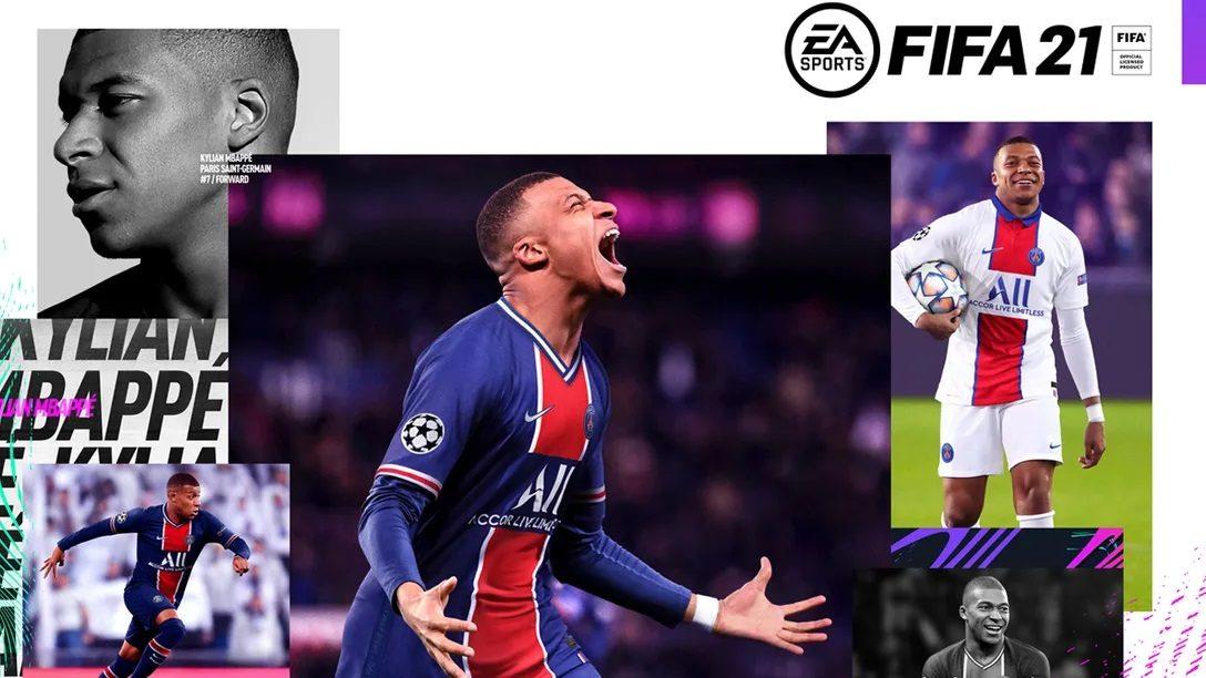 Macht euch bereit für die FIFA 21 Bundles – inklusive PS4-Hardware!