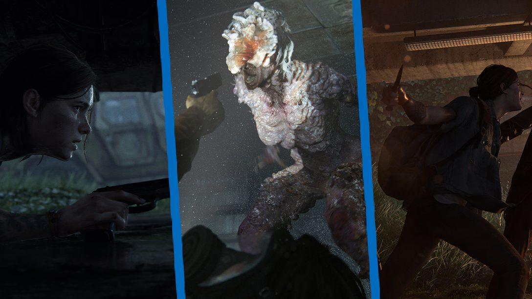 7 Gründe jetzt The Last of Us Part II zu spielen