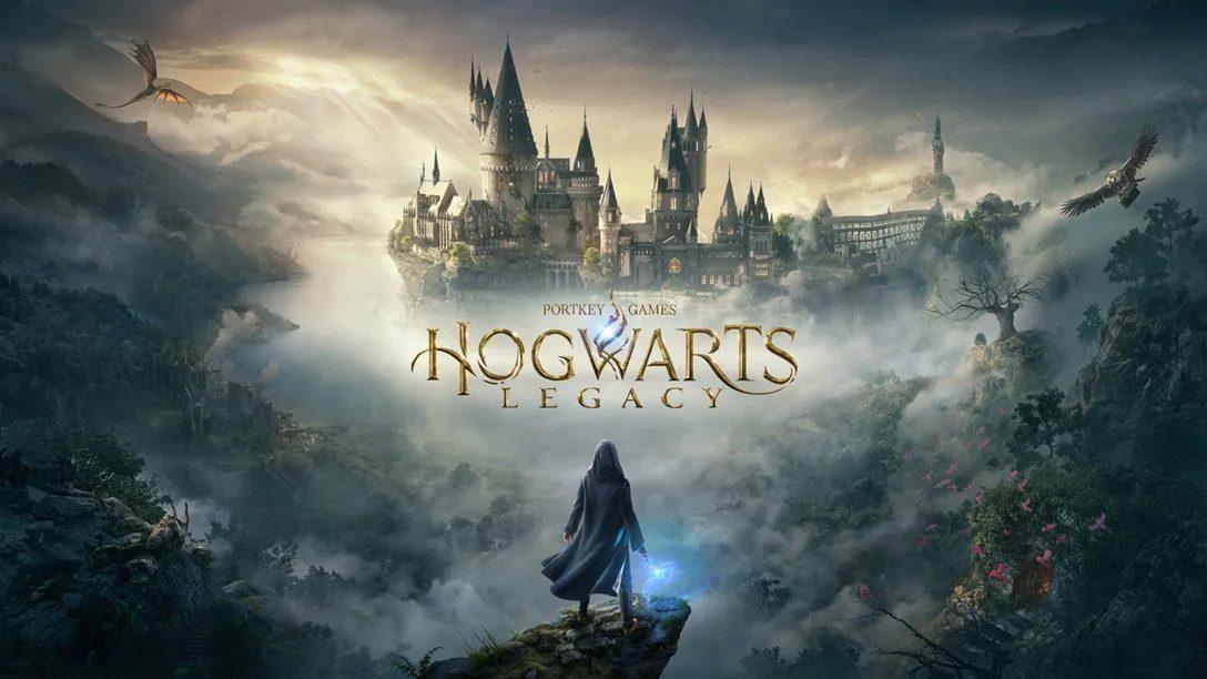 Hogwarts Legacy – Schreiben für die Wizarding World im 19. Jahrhundert