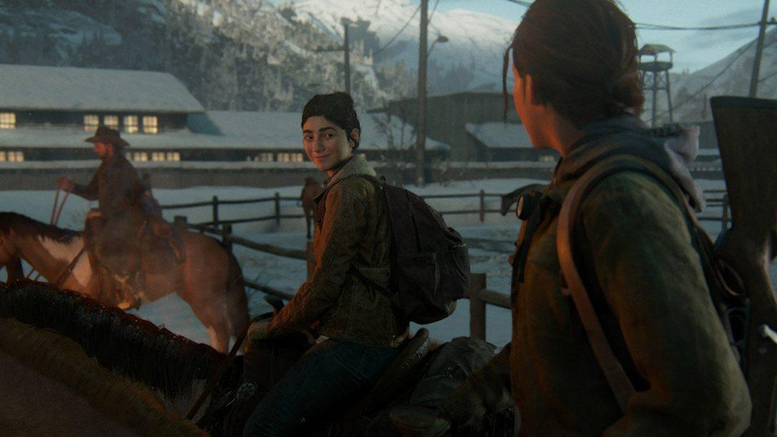 The Last of Us Part II – Eure Meinung als Video auf unserem Kanal