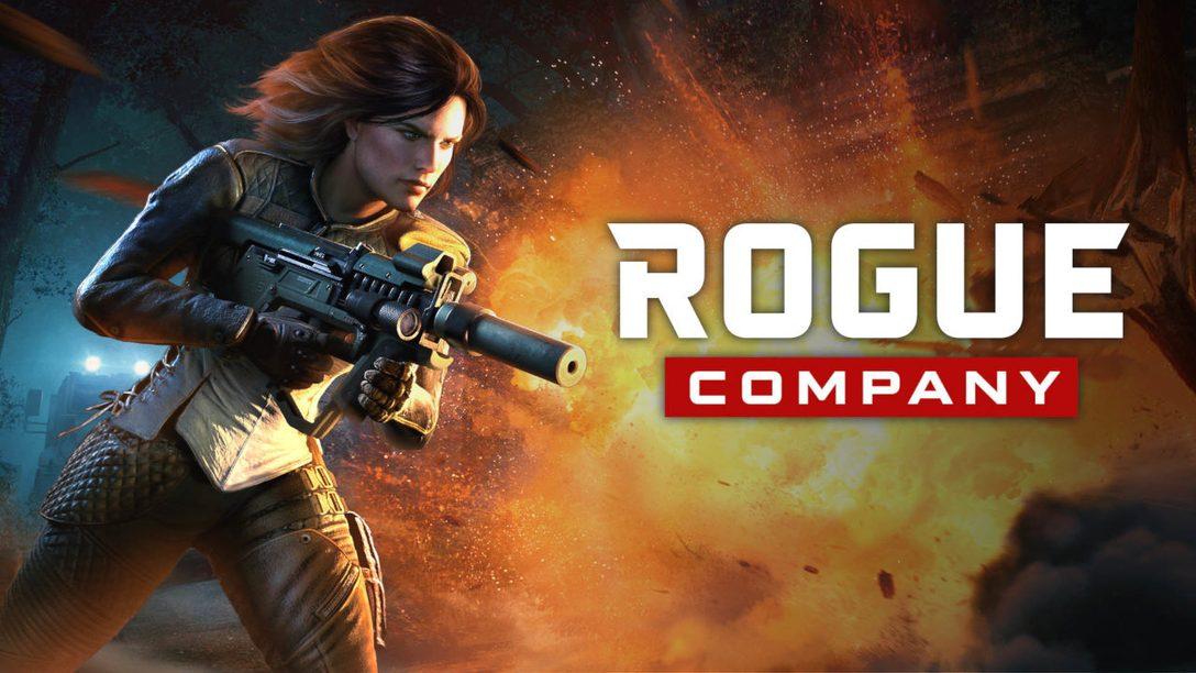 Rogue Company startet mit einem neuen Agenten in die kostenlose Open Beta