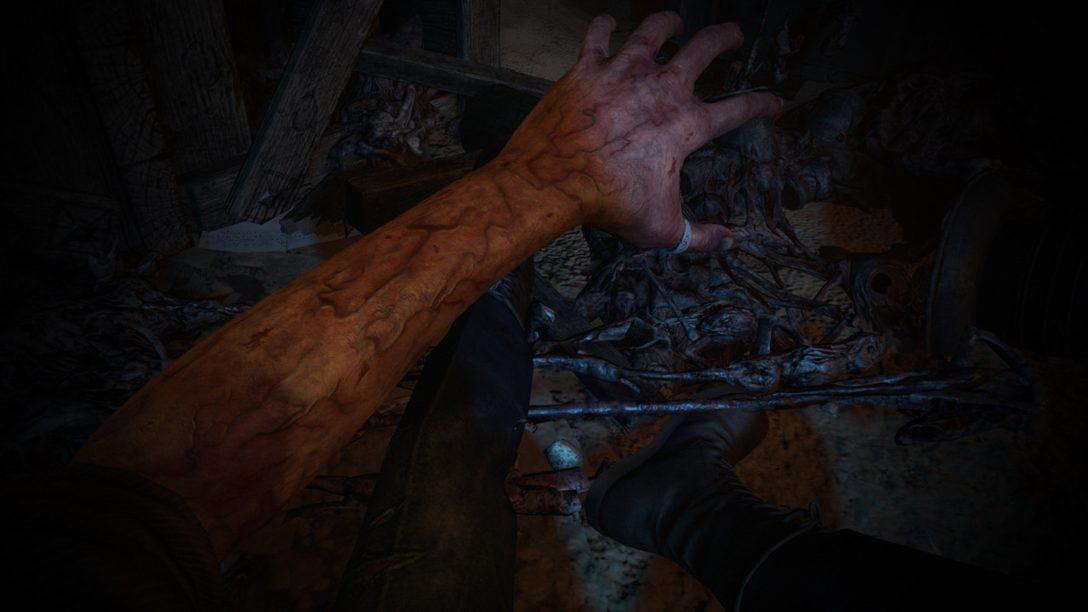 Aktualisierung eines Horror-Klassikers in Amnesia: Rebirth