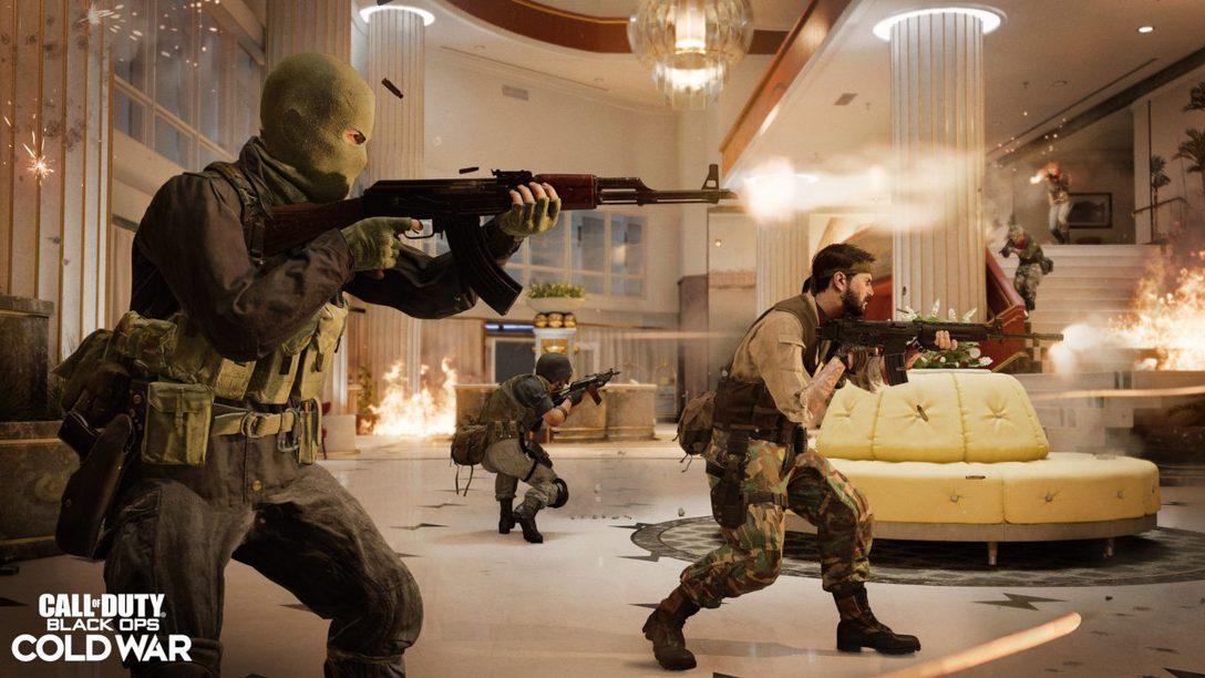 Call of Duty: Black Ops Cold War Beta – Alles, was ihr dazu wissen müsst!