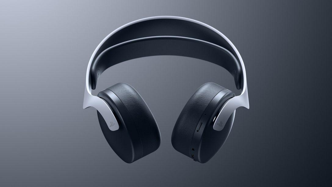 Erlebt die Tempest 3D AudioTech der PS5 mit kompatiblen Headsets bei der Veröffentlichung