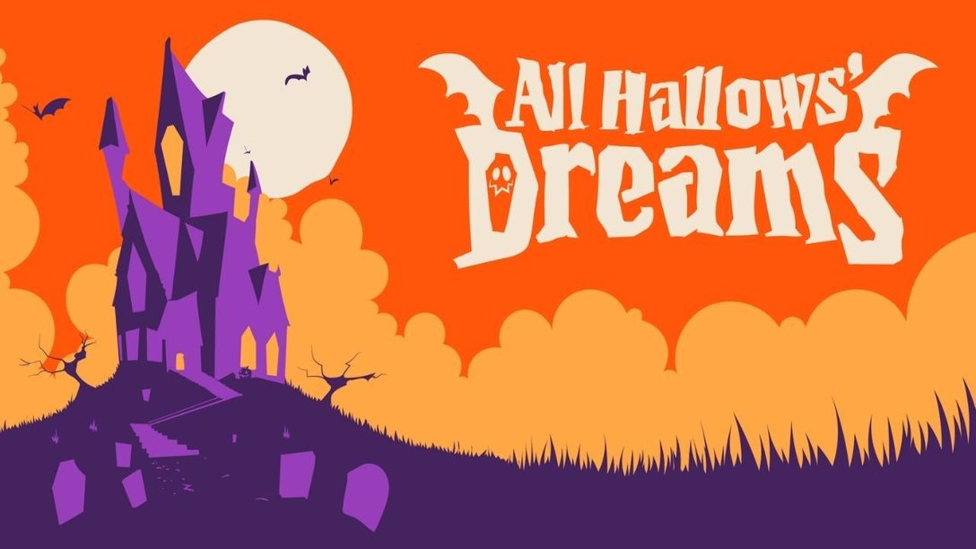 Willkommen zum schaurig-schönen Community-Projekt All Hallows' Dreams