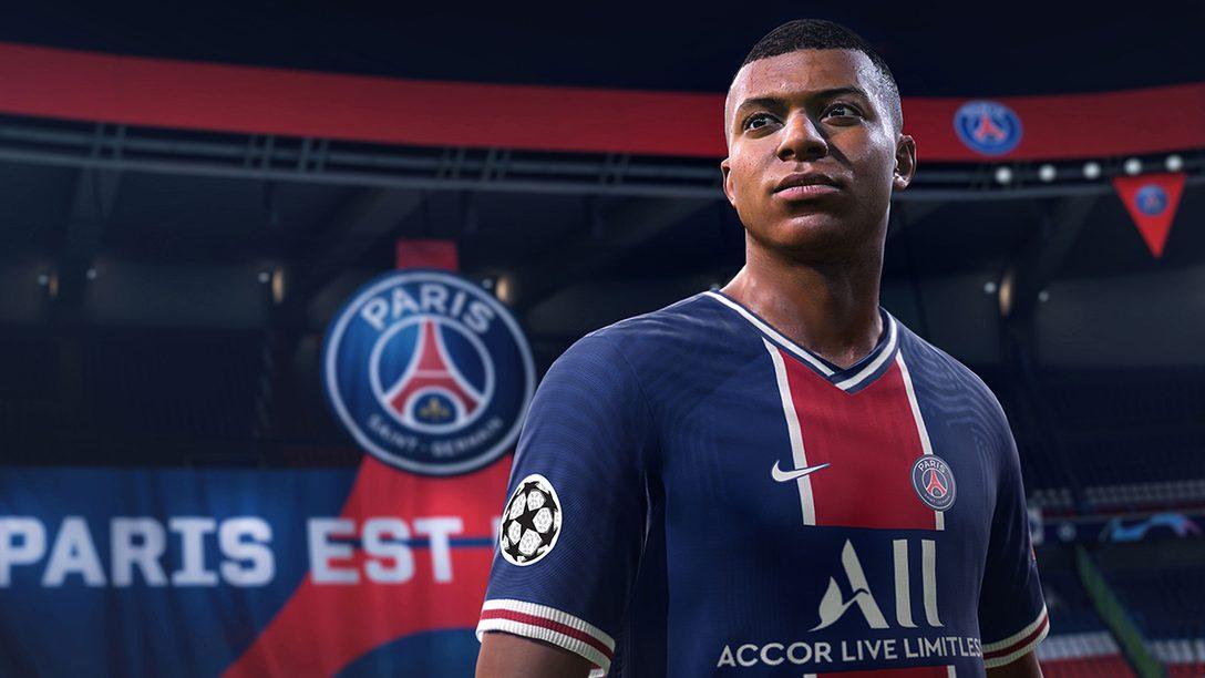 FIFA 21 – die drei wichtigsten Neuerungen von FUT