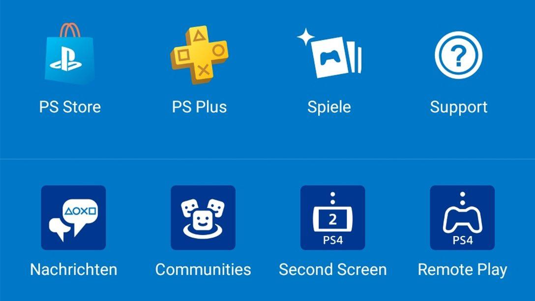 Alles was ihr über die PlayStation Apps wissen müsst!