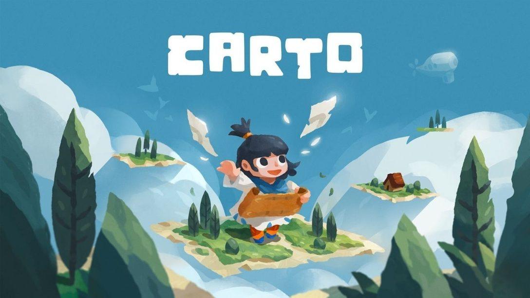 Einblicke in die Geschichte von Carto