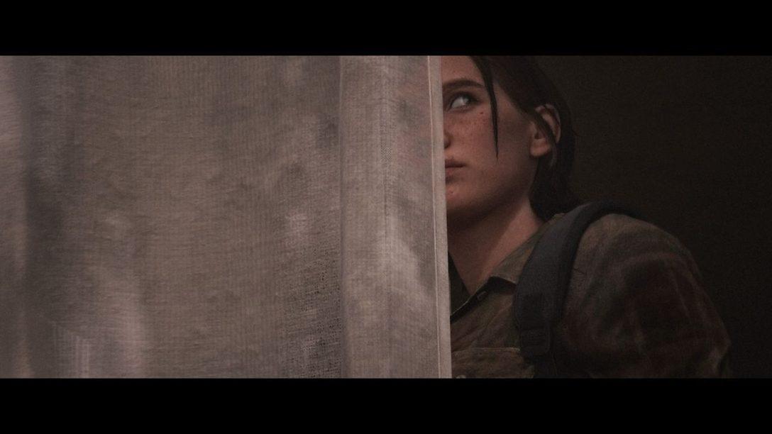 Holt mit diesen Tipps von Naughty Dog das Beste aus dem Fotomodus von The Last of Us: Part II heraus