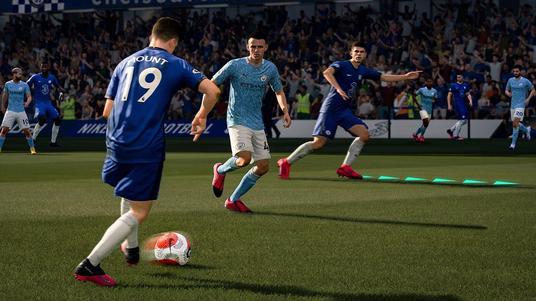 FIFA 21 Karrieremodus: Das müsst ihr wissen