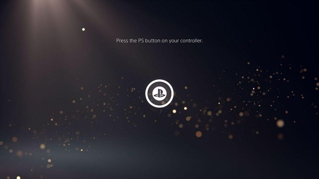 Erste Einblicke in das Benutzererlebnis der nächsten Generation auf PlayStation 5