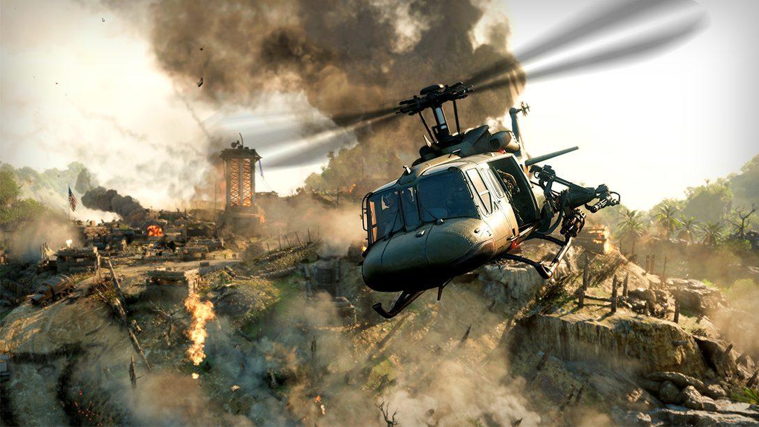 Call of Duty: Black Ops Cold War – Die grundlegenden Einstellungen