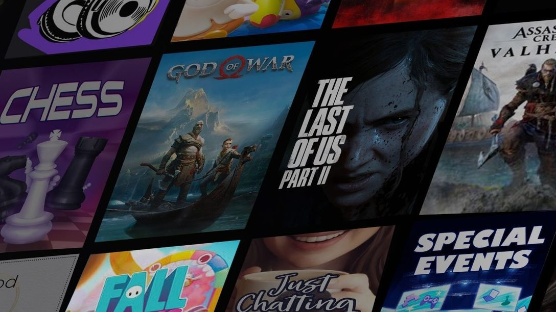 Ein Leitfaden zum Streamen von Spielen mit Twitch auf PS5