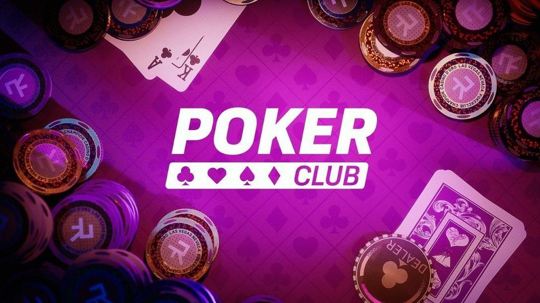 Wie Ripstone mit Poker Club auf PS5 und PS4 den Einsatz erhöht
