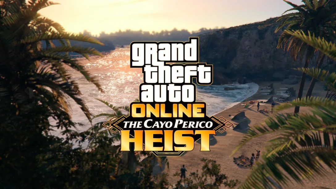 The Cayo Perico Heist: ab 15. Dezember in GTA Online