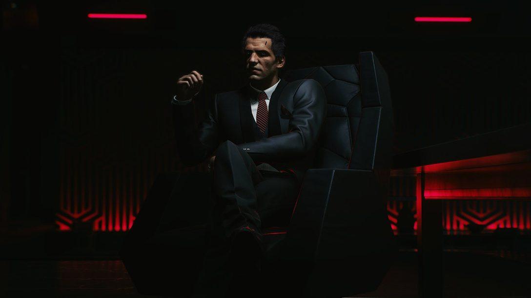 Cyberpunk 2077 – Was über die Story bekannt ist