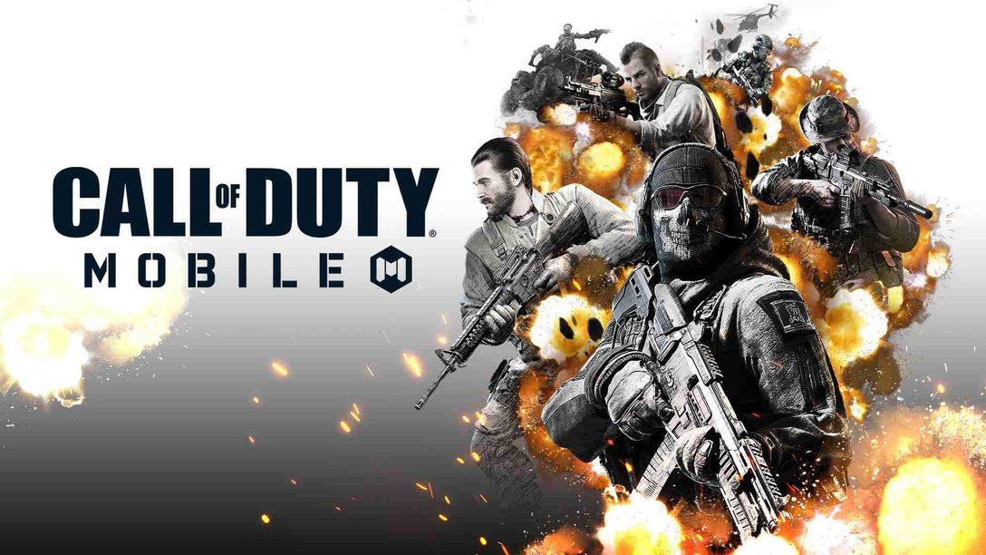 Call of Duty Mobile auf dem Xperia 5 II – Wenn die Pflicht euch rufen kann, egal wo ihr seid!