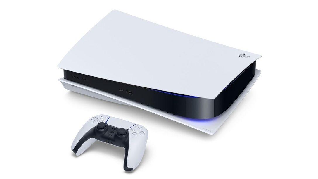 PlayStation 5: Bestellungs-Update zum Veröffentlichungstag