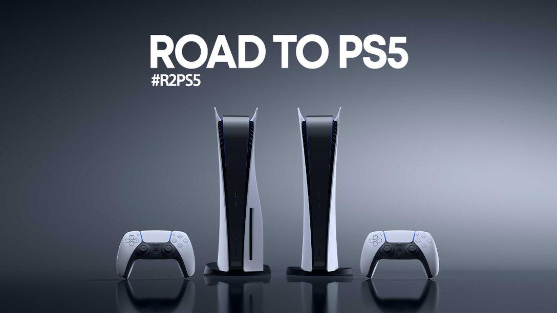 Road to PS5 – Digital on Tour mit der neuen Konsolengeneration