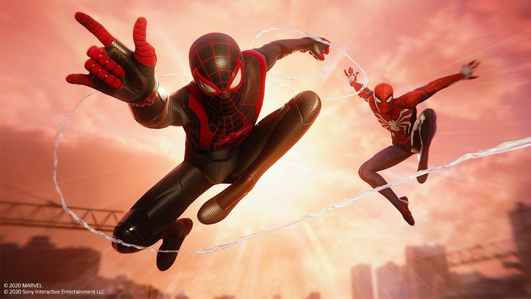 Alles, was wir über die Story von Marvel's Spider-Man: Miles Morales wissen