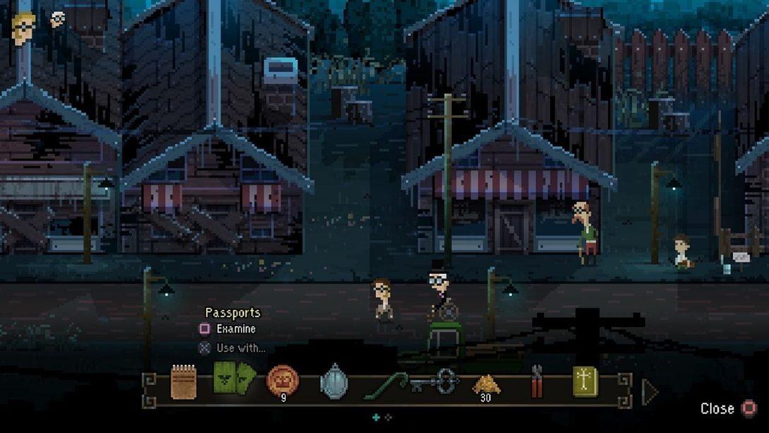 Nine Witches: Family Disruption ist ein Liebesbrief an Adventure Games