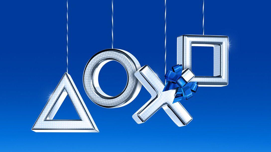 Frohe Weihnachten 2020 vom PlayStation.Blog und seinen Freunden