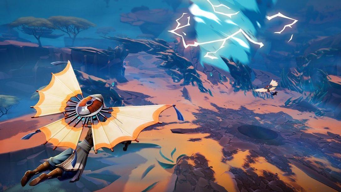 Dauntless Reforged erfindet ab 3. Dezember das Jagen und den Fortschritt neu