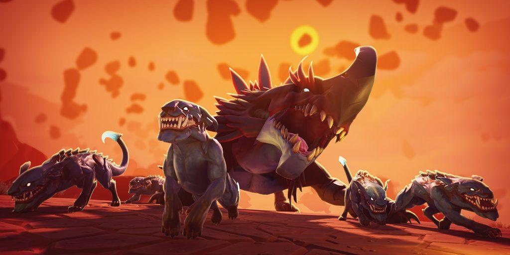 Dauntless Reforged Featured Image - Dauntless Reforged erfindet ab 3. Dezember das Jagen und den Fortschritt neu