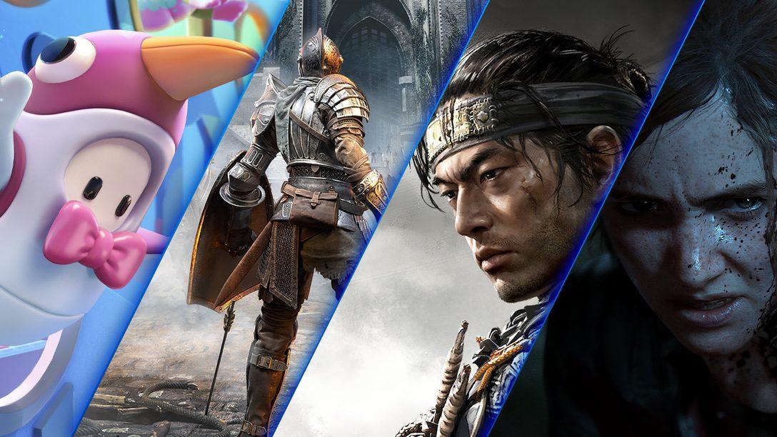 Die Lieblingsspiele 2020 der PlayStation-Entwickler