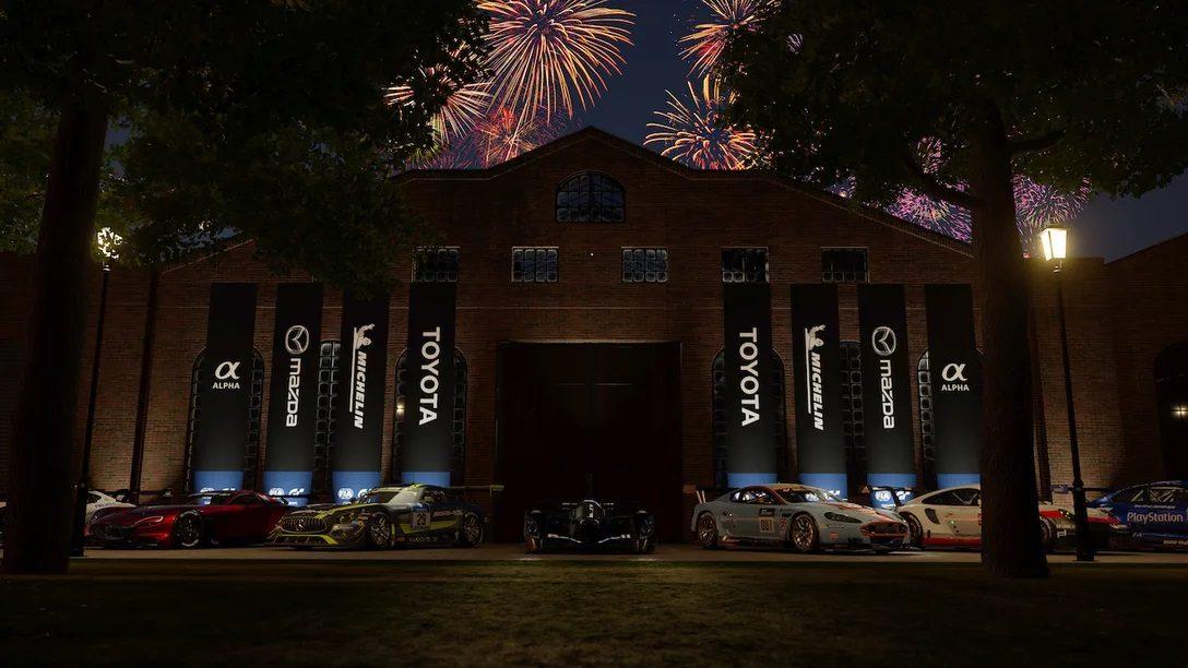 Das Weltfinale der FIA Gran Turismo Championships 2020 bot drei Tage lange packende Rennen